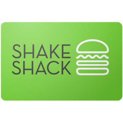 Shake Shack Gift Card $100 Value, Only $85.00! Free Shipping!