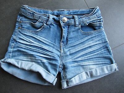 Jeans Shorts Gr-152
