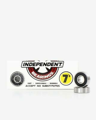 Independent ABEC 7 Kugellager - Bearings für Skateboard, Cruiser & Longboard