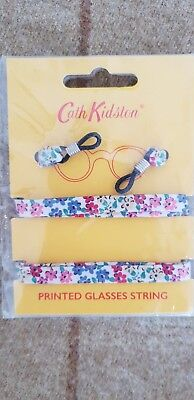 Spectacle cord by Cath Kidston, glasses chain