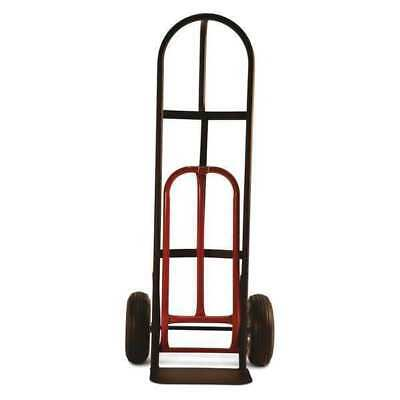 D-Handle Truck,with Nose Plate Extension MILWAUKEE HAND TRUCKS DC49515