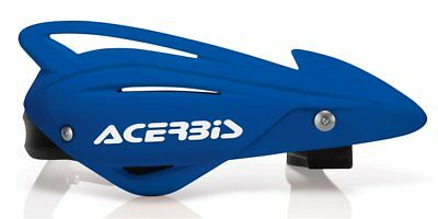 handguards tri fit blue Acerbis motocross