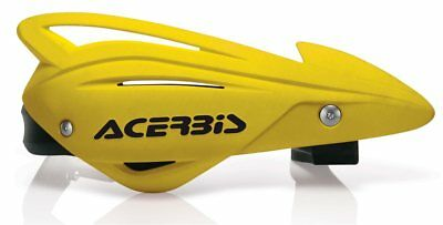handguards tri fit yellow Acerbis motocross