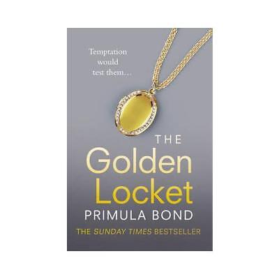 The Golden Locket by Primula Bond (author)