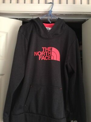 Women's North Face Sweatshirt/Hoodie Gray Size XL New W/o Tags