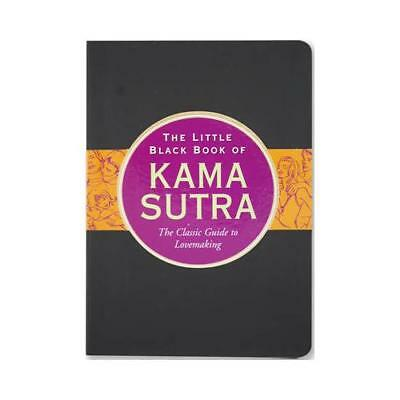 The Little Black Book of Kama Sutra by L L Long (author)