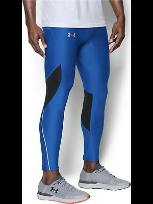 Under Armour men's Coolswitch Run Tights