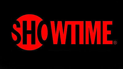 SHOWTIME account *one year* WARRANTY