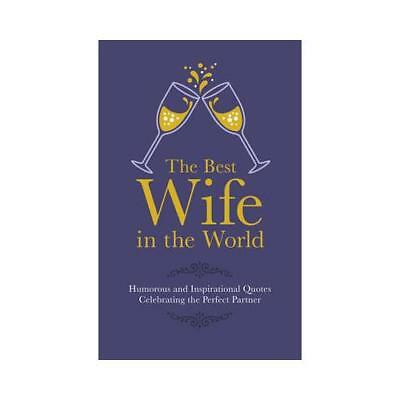 The Best Wife in the World by Malcolm Croft (author)