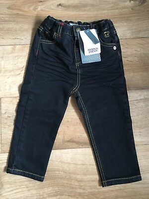 Mamas And Papas Jeans 18-24months Boys
