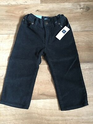 Gap Trousers Boys 18-24 Months