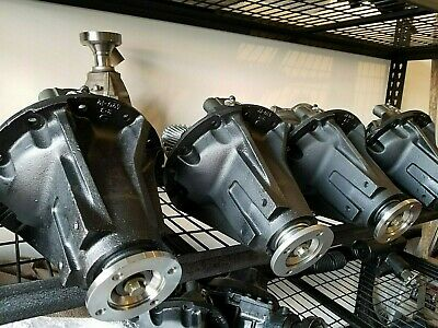 Land Rover Defender / Discovery Front / Rear Differentials / Fully Reconditioned