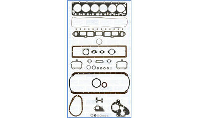 Genuine AJUSA OEM Replacement Full Engine Rebuild Gasket Set [50098500]