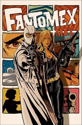 Fantomex Max by Shawn Crystal 9780785153900 (Paperback, 2014)