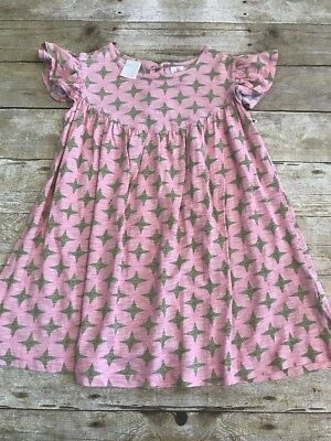 18bea83e9b7 Matilda Jane Serendipity Satellite Pearl Dress Tunic Pink Size 8