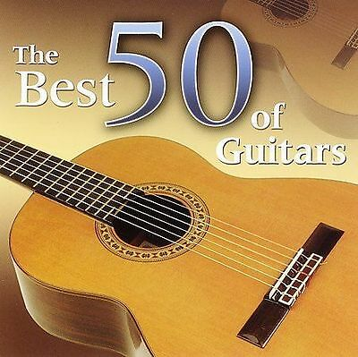The Best of the 50 Guitars