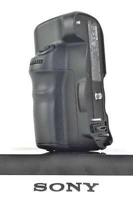 Sony Alpha VG-C99AM Vertical Battery Grip for SLT-A99, A99V w/ Box, Manual #P