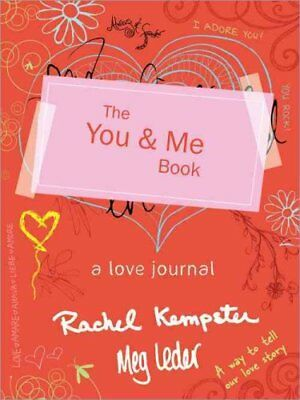 You & Me Book by Rachel Kempster 9781402272295 (Paperback, 2012)