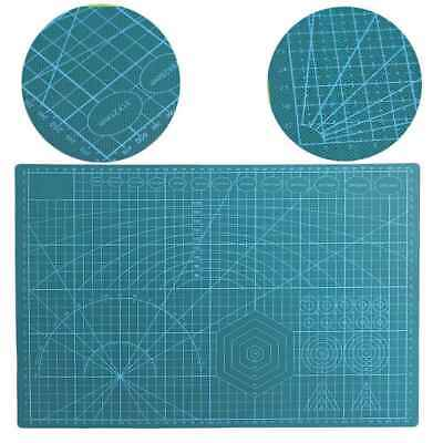 A3 Double-side PVC Cutting Mat Carving Plate Incision Subplate Deck Self Healing