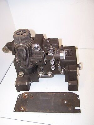Antique Bell & Howell Filmosound 16mm Vintage Film Projector - Parts Only