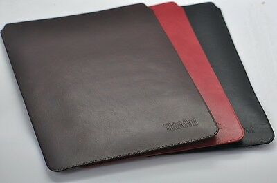 """For Lenovo Thinkpad New X1 Carbon 14"""" Case Luxury Slim Laptop Sleeve Cover Gifts"""