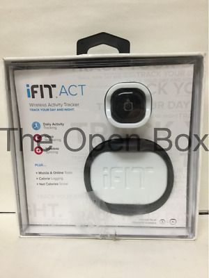 ICON HEALTH AND Fitness ACT Fitness Tracker - $0 99 | PicClick