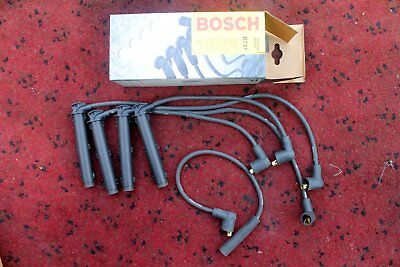 ROVER 25 1.4/1.6/1.8i 16V 02.00-05.05 BOSCH IGNITION CABLES SPARK HT LEADS B154
