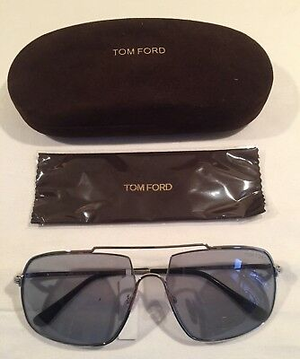 915568a291b8 TOM FORD AIDEN-02 FT-585 16A - Mens Sunglasses-100% Authentic-Brand ...