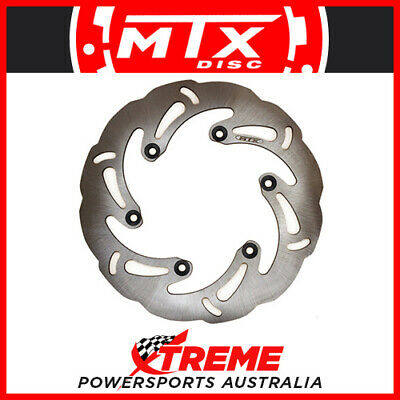 Husaberg FE501 1999-2005,2013-2014 Rear Solid Wave Type Brake Disc Rotor MDS0800