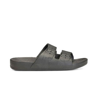 Freedom Moses Kids Sandals - Black