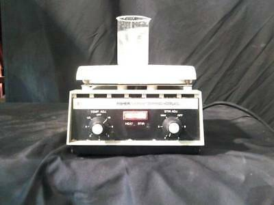 Fisher Thermix Stirrer / Hotplate Model 318