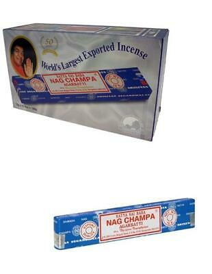 Incense Sticks  Nag Champa Incense Sticks