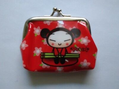 Cute Pucca Coin Purse on SALE Cool Gift