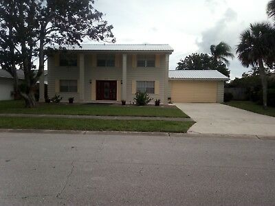 Once In A Lifetime Opportunity For Beautiful Two Story Colonial Home In Paradise