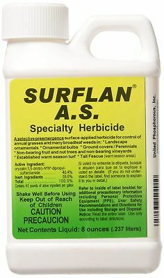 Southern Ag Surflan A.S. Specialty Herbicide Pre-Emergent Herbicide with ... New
