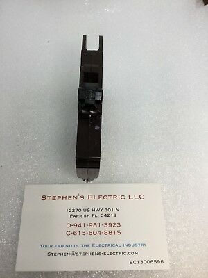 FPE 20 Amp 1 Pole Stab-Lok Type ''NC'' or (Thin) Federal electric Breakers NC120