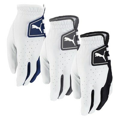 NEW Puma Pro Formation Leather Golf Gloves - Pick Color, Size & Quantity!!