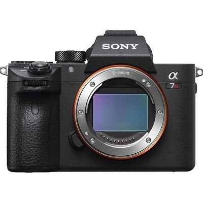 Sony Alpha ILCE7RM3B A7R MK III Camera Body Only