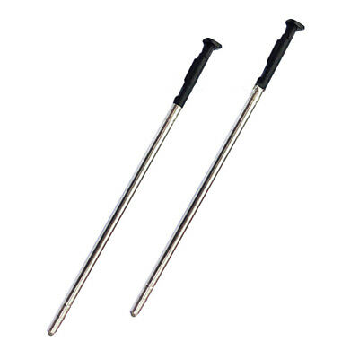 """For LG Stylo 4 Q710 Q710MS Q710CS 6.2"""" Replacement Touch Stylus S Pen Black USA"""