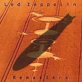Led Zeppelin - Remasters (1990)  2CD  NEW/SEALED  SPEEDYPOST