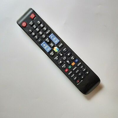 New Samsung BN59-01178W LED HD Smart TV Replacement Remote Control