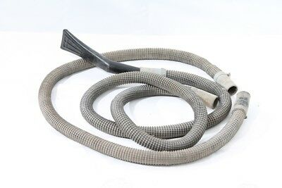 2x Vacuum-Cleaner Hose Industrial Hose Tube for Wet Suction Dry Vacuum Cleaners