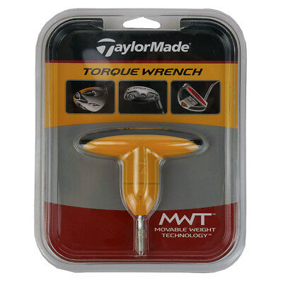 TaylorMade MWT Torque Wrench