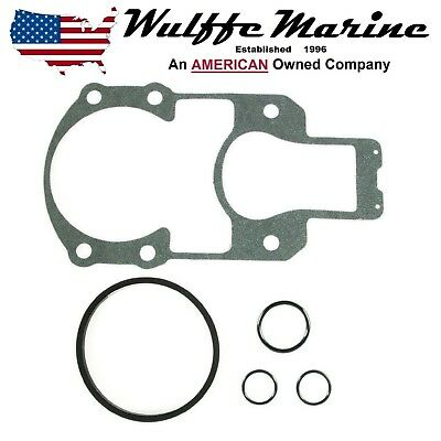 Outdrive Mounting Gasket Set for Mercruiser MC 1 Sterndrives 27-64818Q4 18-2614