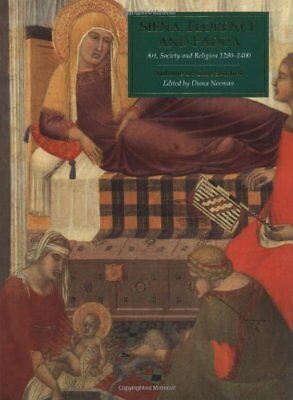 Siena, Florence and Padua: Art, Society and Religion, 1280-1400, Vol. 2: Case.