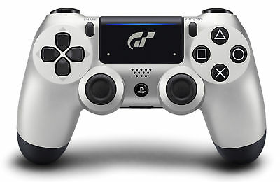 Sony PS4 DualShock 4 Controller Limited Edition GT Sport Gran Turismo  *OVP* R