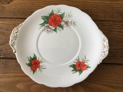 Royal Standard Radiance Trio Cake Or Sandwich Plate