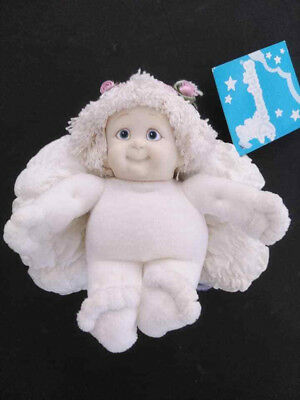 Ganz Dreamsicles Soft Body Doll Angel Wings 1995 Retired Collectible Plush