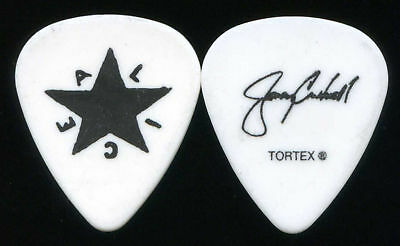 ALICE IN CHAINS 2010 Tour Guitar Pick!!! JERRY CANTRELL custom concert stage #4