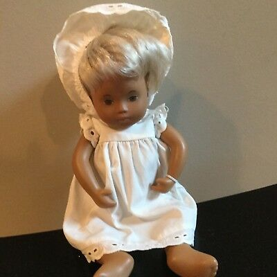 Doll Sasha Baby Made in England 1970's